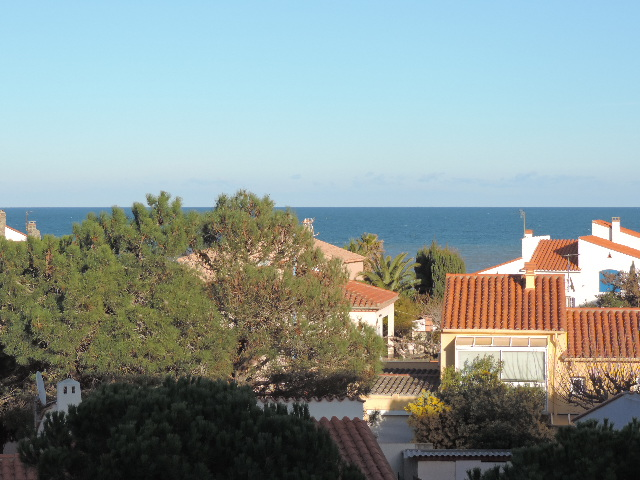 Location Vacances Appartement 2 Pieces De 30 M2 66750 St Cyprien